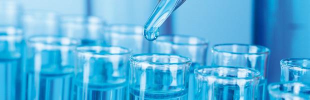 Prüfung des Wassers aus einer Hausinstallation auf Belastung durch Legionellen